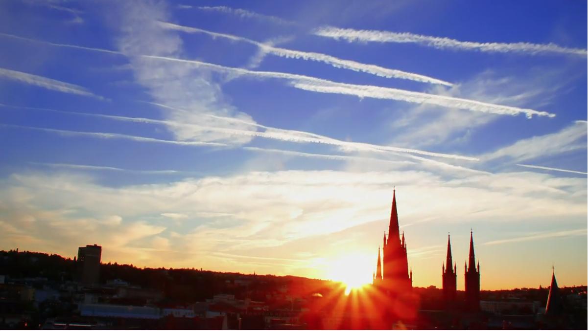 1. Wiesbadener Klima-Korso